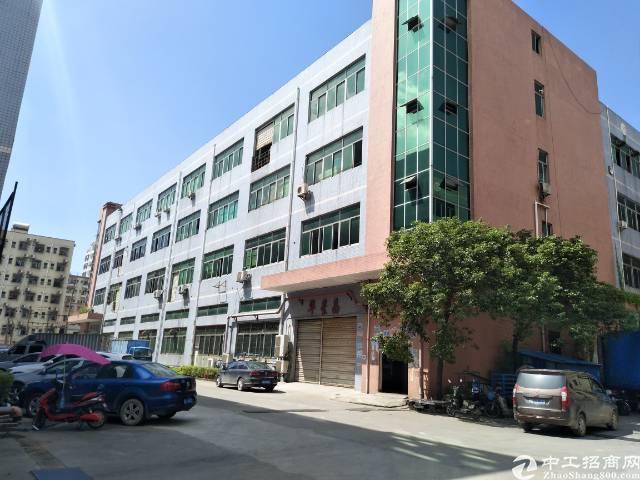 和一村新村原房东厂房整层2600平方出租。