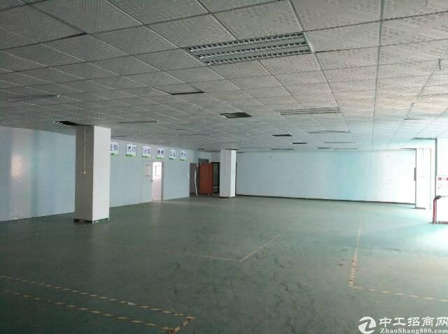长安乌沙步步高大道旁楼上一整层3000招租-图2