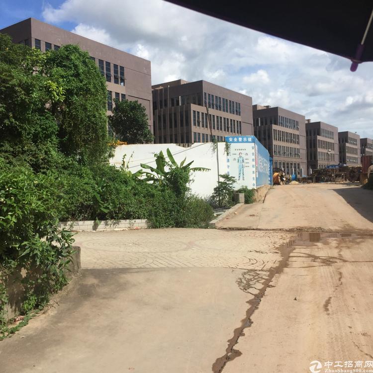 江门50年工业用地5000亩出售