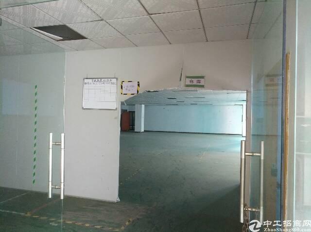 长安乌沙步步高大道旁楼上一整层3000招租-图3