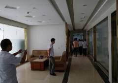 丹竹头地铁站附近商业楼出租