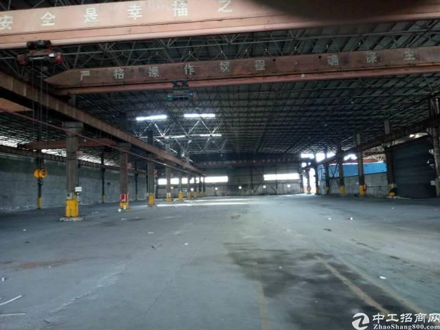 新塘成熟工业区厂房出租