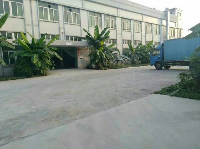 东城这星期必租厂房独院单一层砖墙钢构厂房4930平米,宿舍办-图2