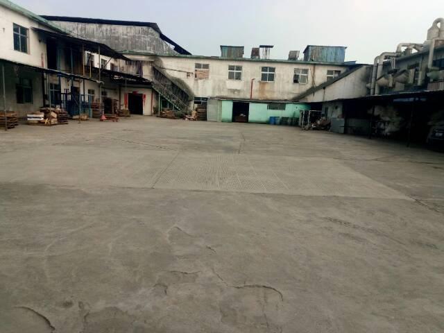 公明李松朗新出一楼2400平米厂房火爆招租