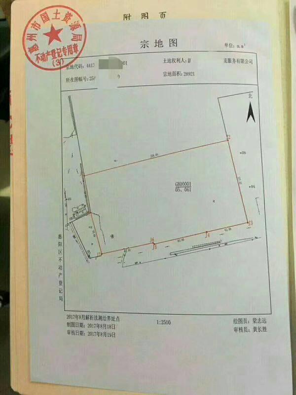 惠阳区平潭县镇个人土地出售,大小任意分租