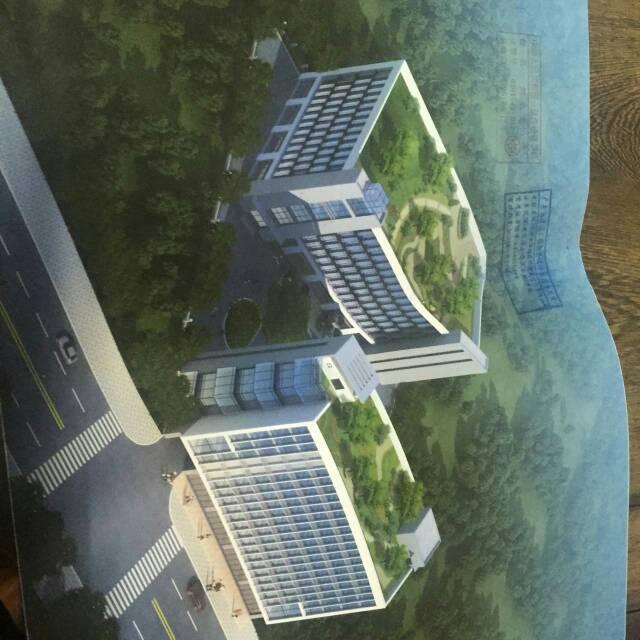 茶山全新高标准独院厂房15000平米出租-图8