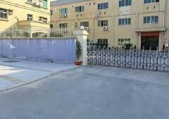 黄江镇中心新出一楼带有地坪漆