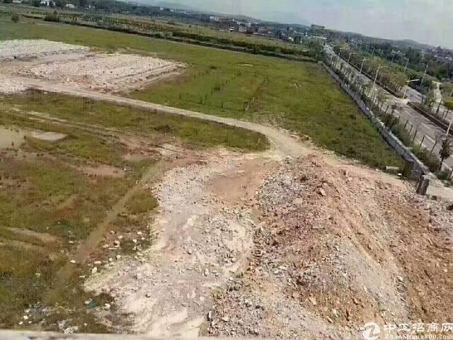 (出售)惠州镇隆国有土地出售,手续齐全