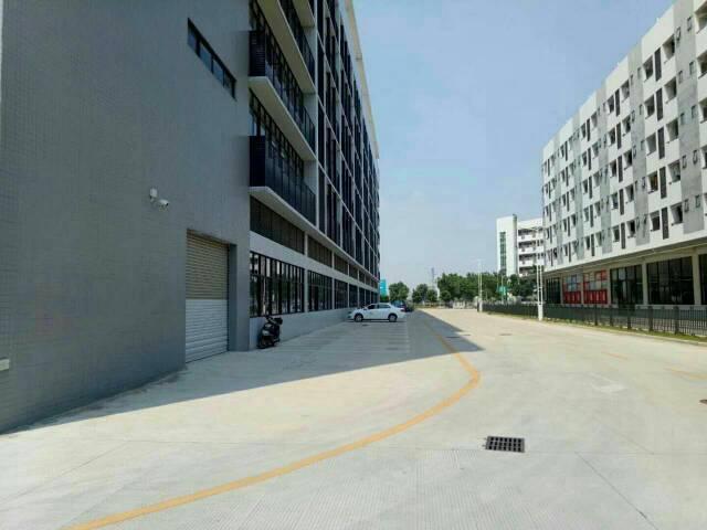 惠州原房东红本厂房10元80000方出租,用电大户优先-图3