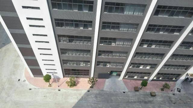 惠州原房东红本厂房10元80000方出租,用电大户优先-图2