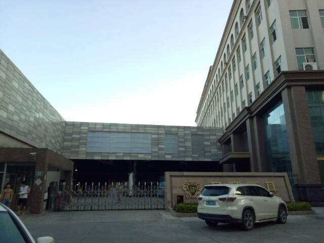 厚街镇汀山村新出二楼1200平方标准亿万先生