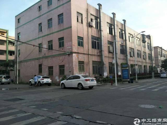 惠州惠东白花镇国有证工业地23156平出售