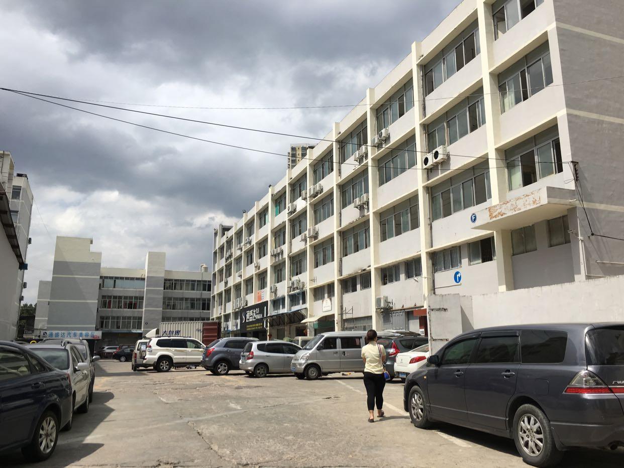 布吉丹竹头地铁口1楼500二楼600平方业主低价直招