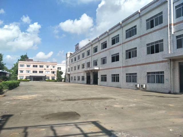 清溪镇中心新出一楼标准厂房4000平方出租可分租
