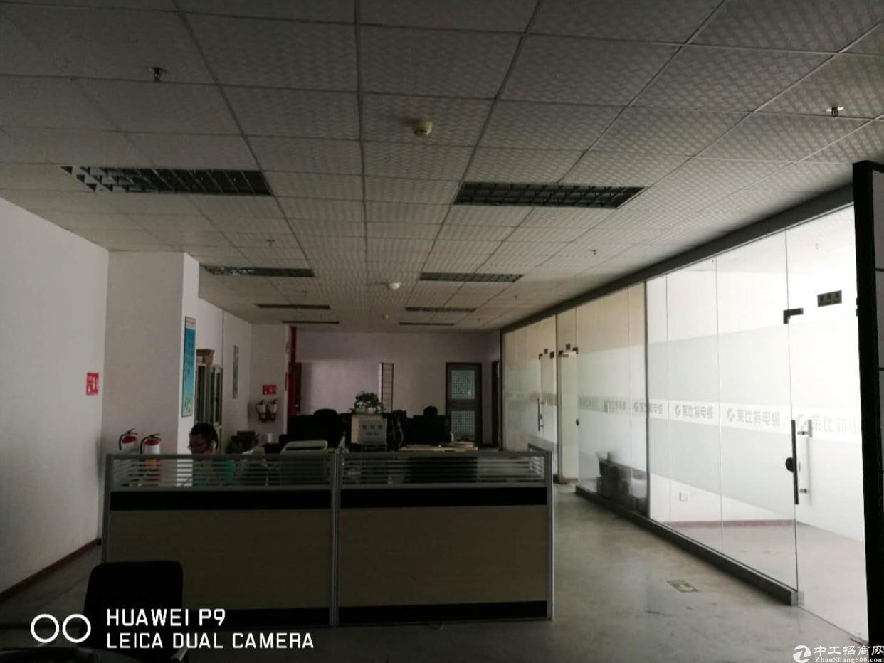 布吉秀峰工业区新出厂房600平方