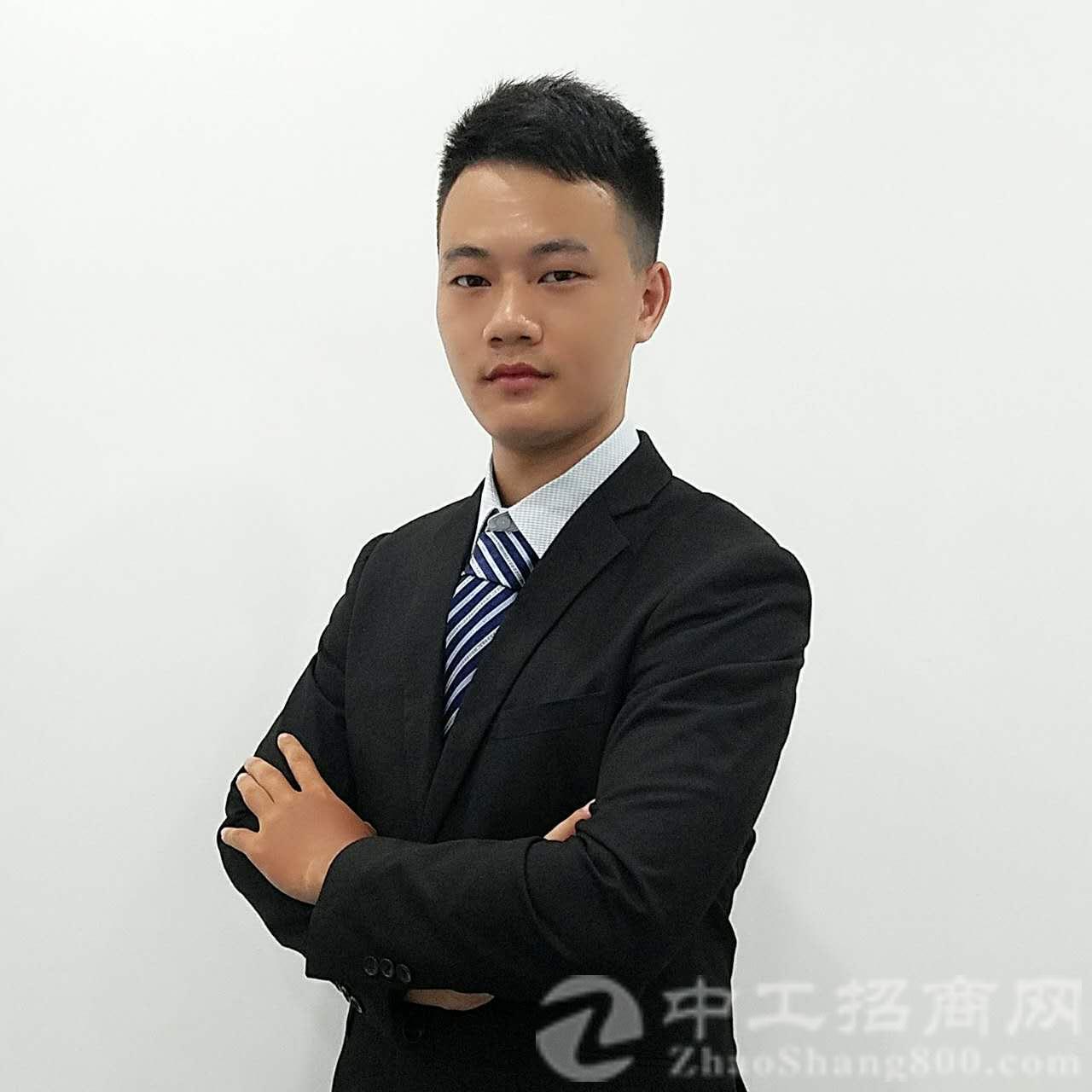 厂房经纪人蒋思源