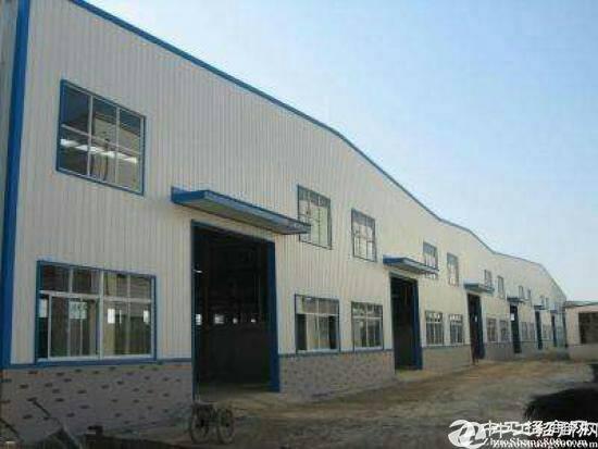大朗镇全新钢构5000平方现招租,宿舍1200方,水电已到位