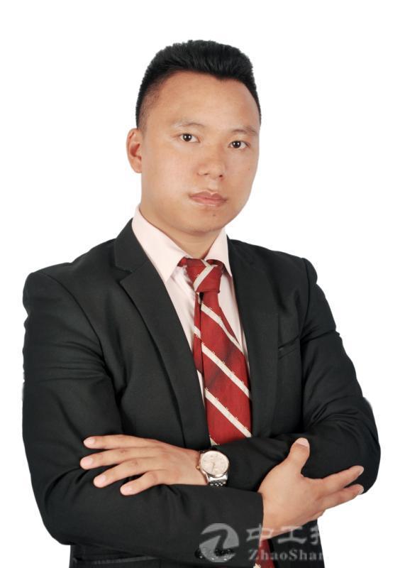 厂房经纪人陈升国