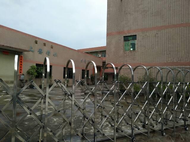 独院单一层厂房1300平方招租
