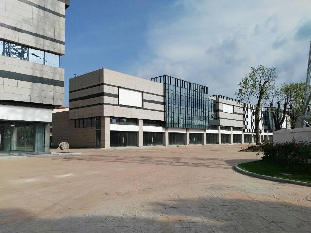高埗镇工业园区内独栋标准厂房出租
