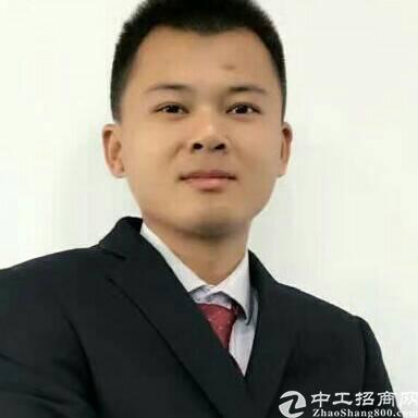 厂房经纪人王言涛