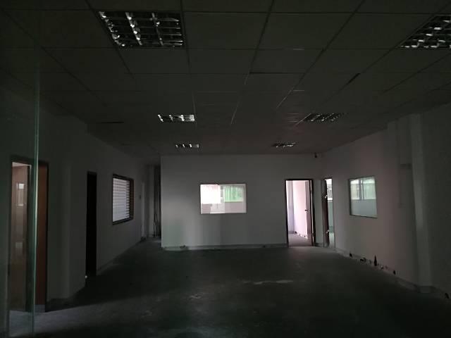 石岩原房东1400平米厂房出租价格便宜零公摊