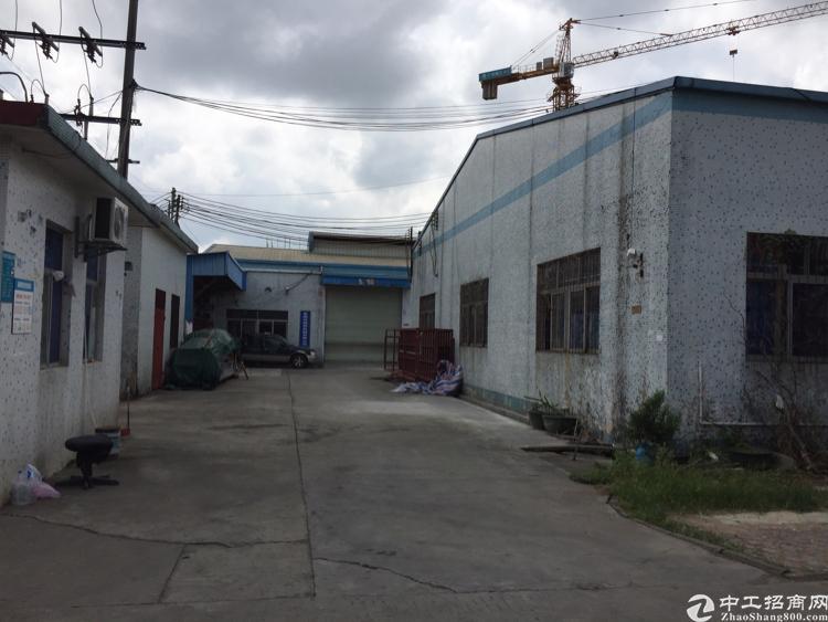 塘厦镇10000平方独院厂房出售