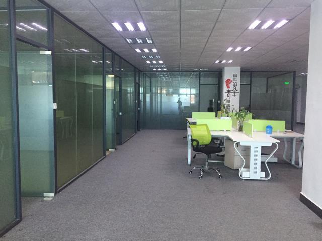 福永大洋田地铁口边600平办公贸易厂房