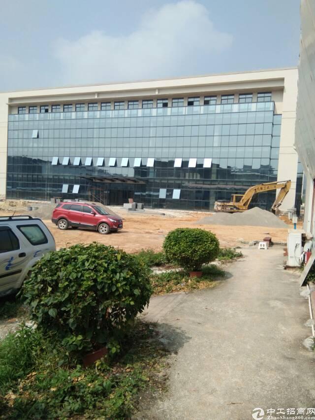 黄江附近形象超靓厂房隆重登场