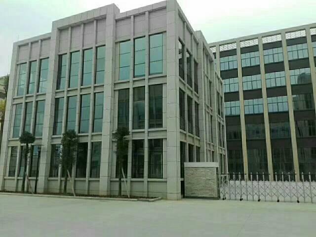 茶山镇全新厂房10000方出租