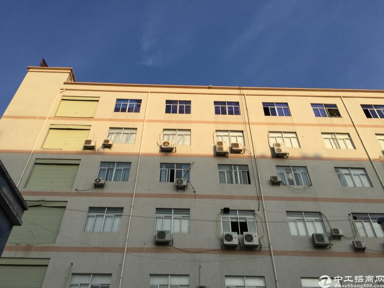 街口楼上带办公室3680平楼上厂房整租分租