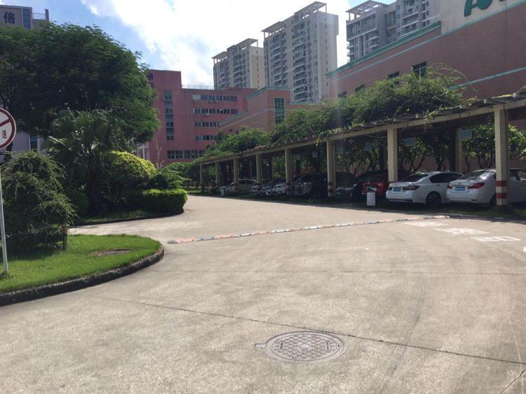 新出独院5320平方米大小可租
