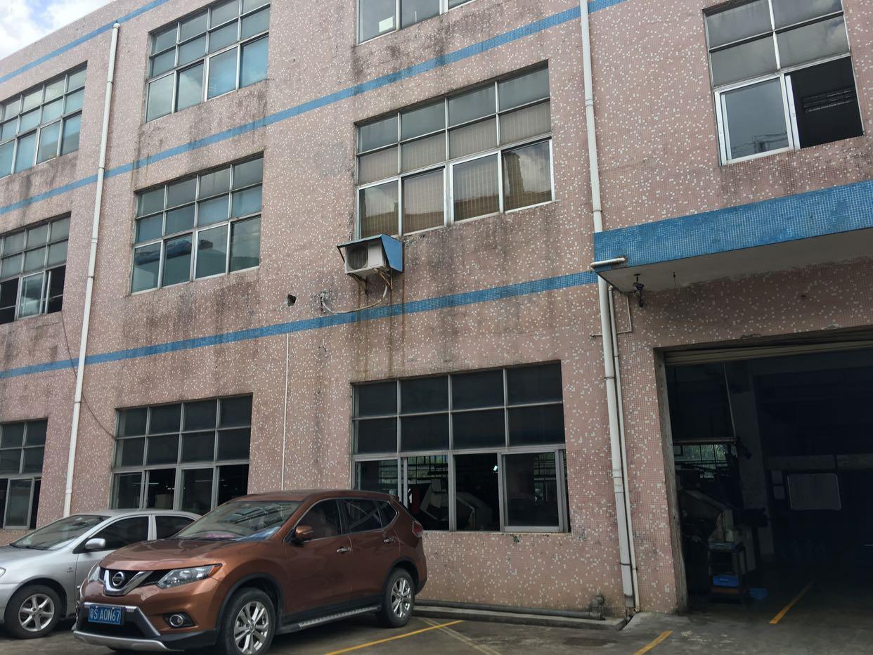 惠州泰美厂房出售