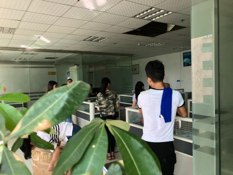 公明南光高速出口原房东独院厂房3300平米招租-图3
