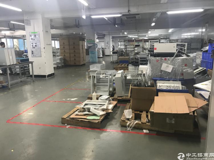 原房东8000平独栋厂房出租-图3