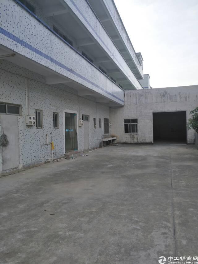 惠州惠阳独院厂房24000平,可以做家私厂周边无居民