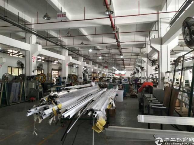 清溪镇原房东标准一楼厂房4500平-图3