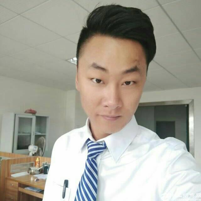 厂房经纪人王涛