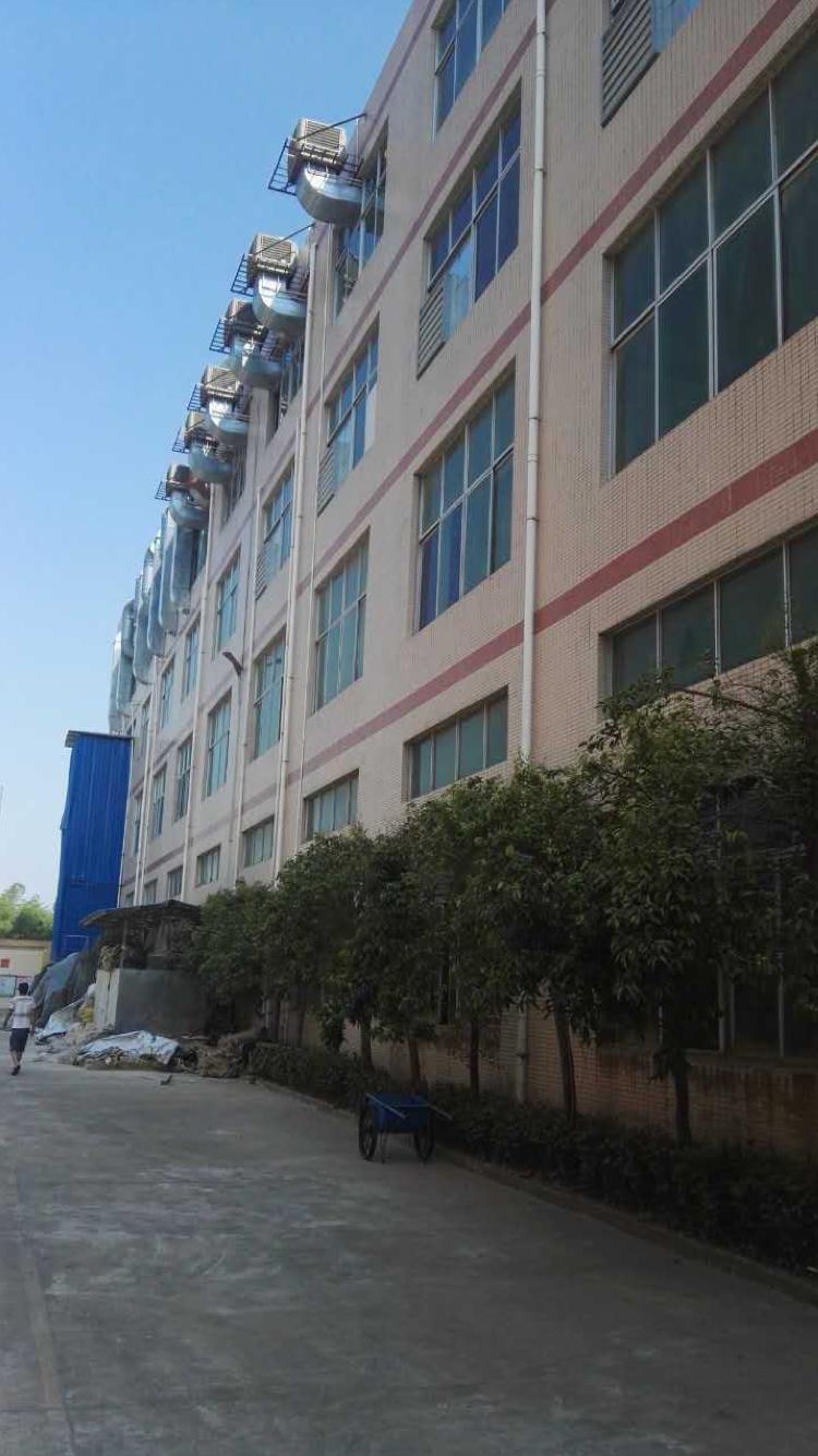 惠阳秋长街道办白石村现成家私厂房12000平方出租