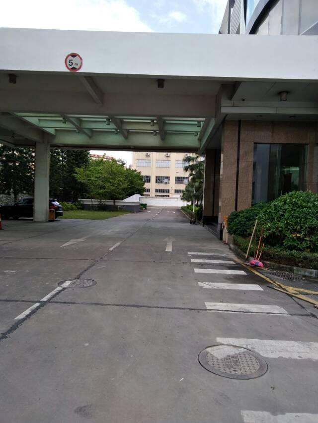 龙华汽车站旁高大上厂房-图3