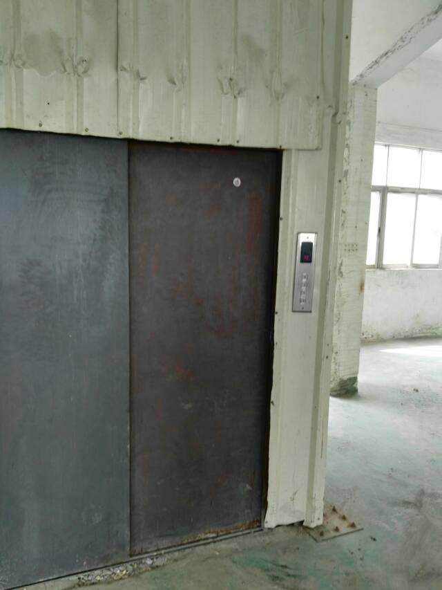 长安厦边三楼带电梯460厂房有办公室装修