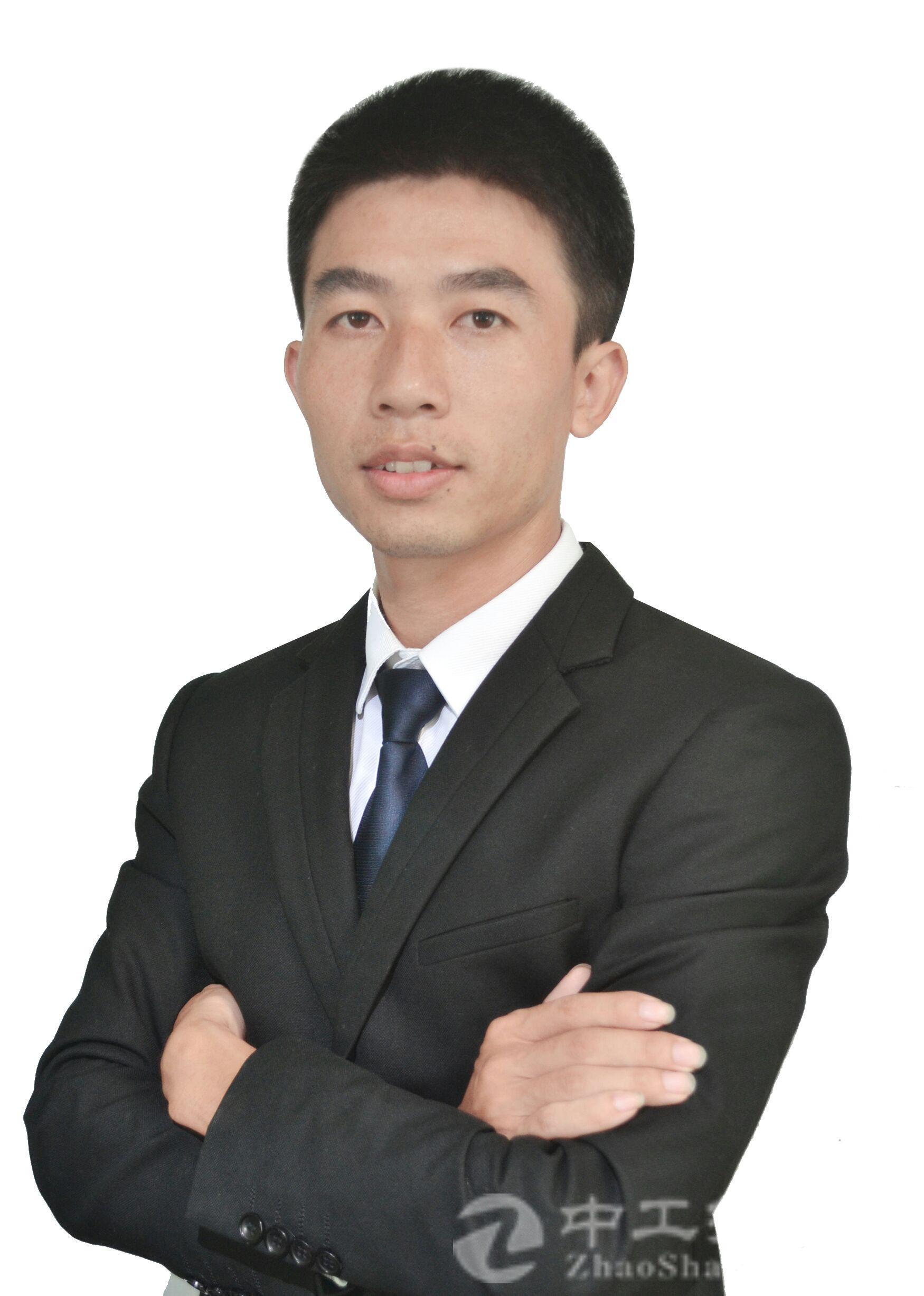 厂房经纪人李建军