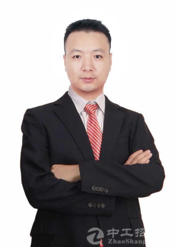 厂房经纪人陈涛