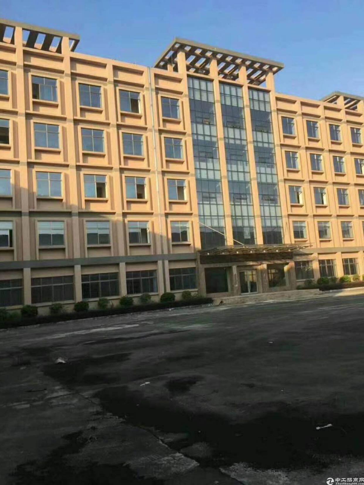惠州石湾厂房出售