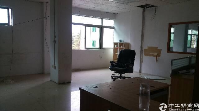 白沙独院分租整层、形象好,带装修办公室、交通便利-图2