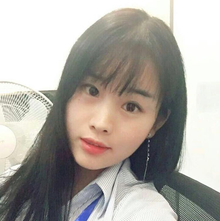 厂房经纪人张汝薇