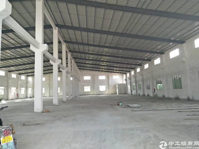 园洲独院厂房单一层10000平米-图2