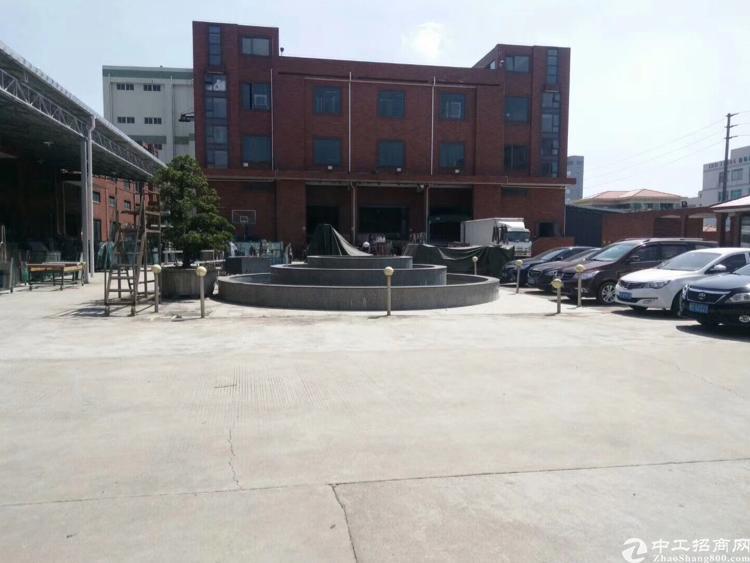 安徽六安舒城86000平方米上市企业厂房-图2