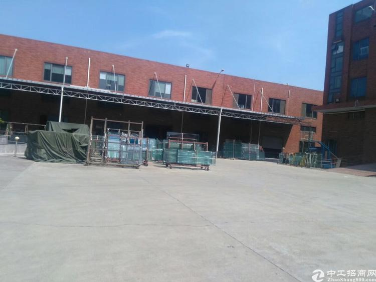 安徽六安舒城86000平方米上市企业厂房-图4