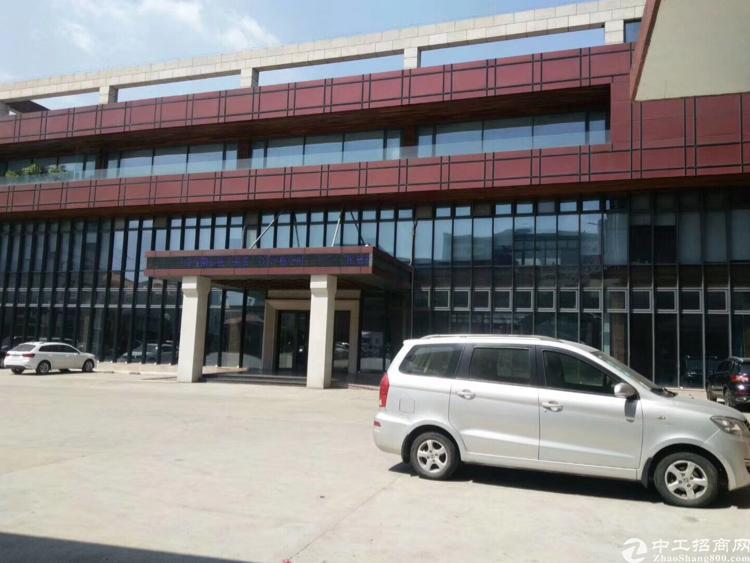 安徽六安舒城86000平方米上市企业厂房